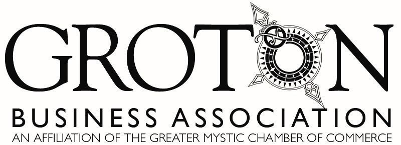 Groton Business Association Logo