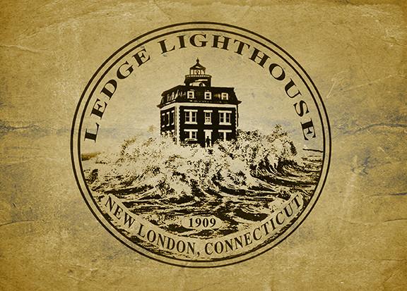 Ledge Light Logo