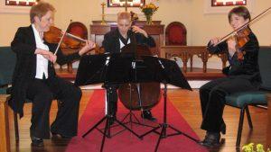 The OBrien Trio