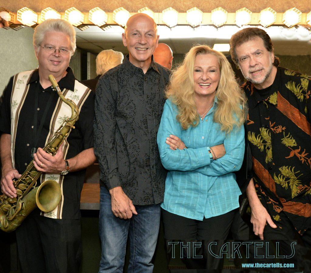 Photo - The Cartells Quartet