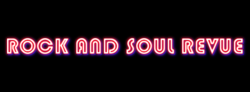 Rock and Soul Logo
