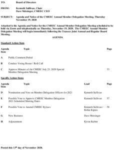 Icon of CMEEC Annual MD Agenda 11-19-2020